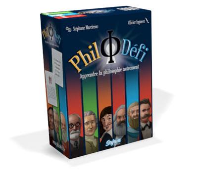 box philodefi prototype